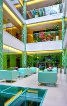 Съемка интерьера отеля
