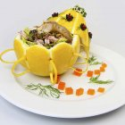 фото конкурсных блюд