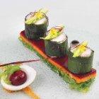 фотосъемка суши